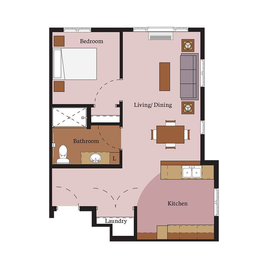 phalen floor plan